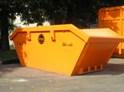 statybiniu atliekų išvežimas